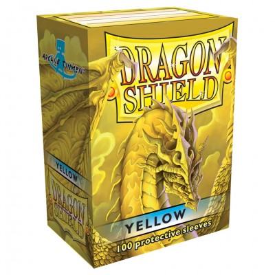 DP: Dragon Shield: YE (100)