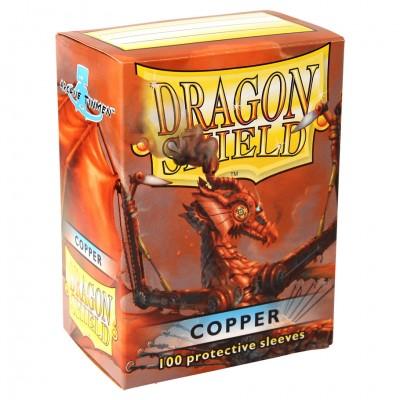 DP: Dragon Shield: CP (100)