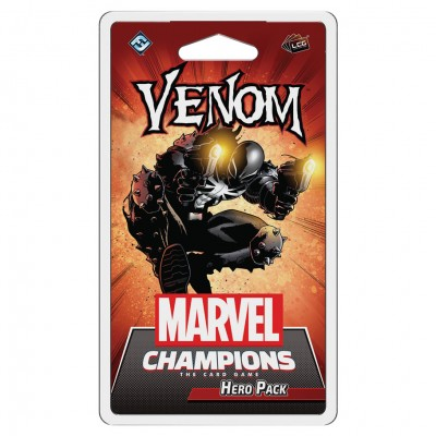 MC LCG: Venom Hero Pack