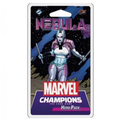 MC LCG: Nebula Hero Pack