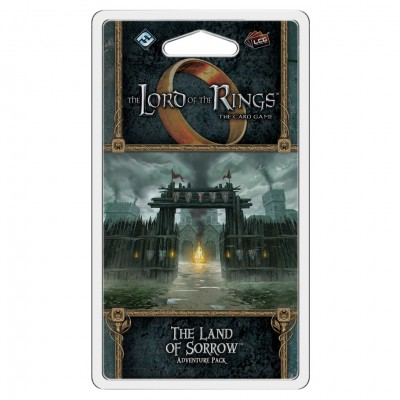 LotR LCG: The Land of Sorrow AP