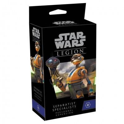 SW Legion:Separatist SpecialistPersonnel