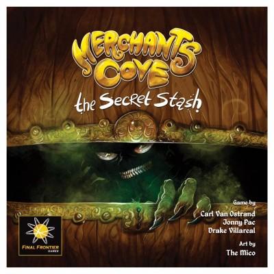 Merchants Cove: The Secret Stash Exp