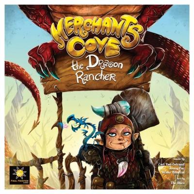 Merchants Cove: The Dragon Rancher Exp