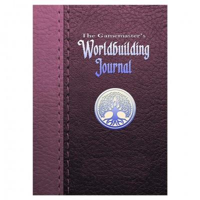 Gamemaster's Worldbuilding Journal