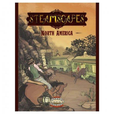 SW: Steamscapes: North America