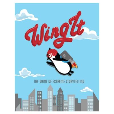 Wing It 2E