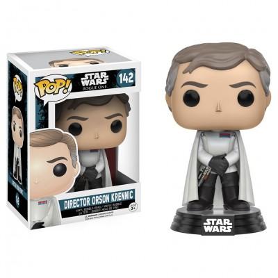 Pop! BH: SW: Rogue 1: Dir Orson Krennic