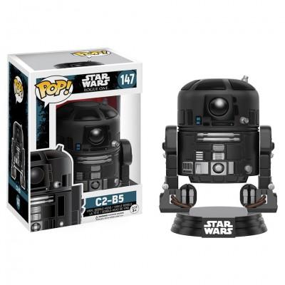 Pop! BH: Star Wars: Rogue 1: C2-B5