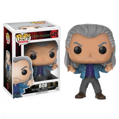 Pop! Television: TP: Bob