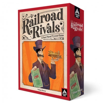 Railroad Rivals