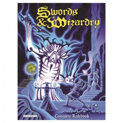 S&W: Swords & Wizardry Complete