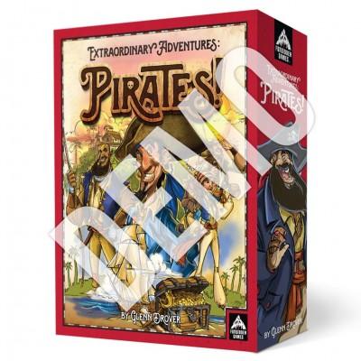 Extraordinary Adventures: Pirates Demo