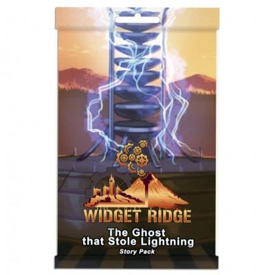 Widget Ridge: Ghost That Stole Lightning