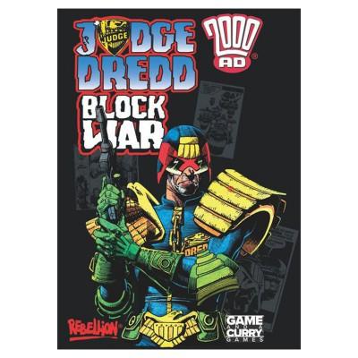 Judge Dredd: Block War