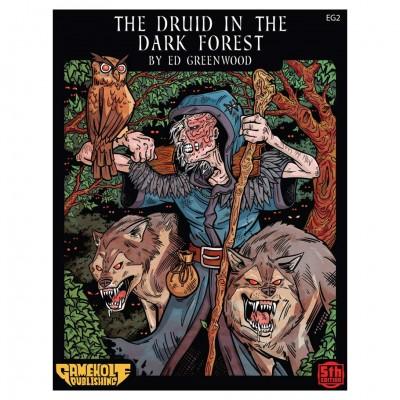 D&D 5E:Adv: The Druid in the Dark Forest