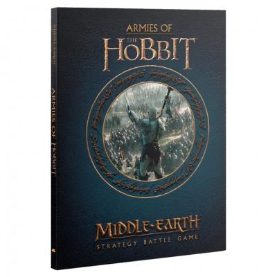 30-06-04 LotR: Armies o/t Hobbit Srcbook
