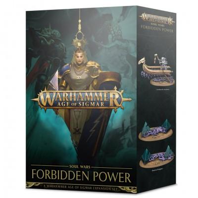 80-31-60 AoS: Forbidden Power
