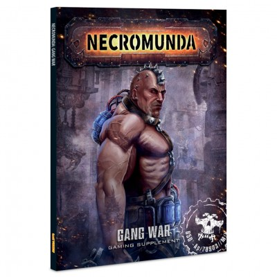 300-09-60 Necromunda: Gang War 1