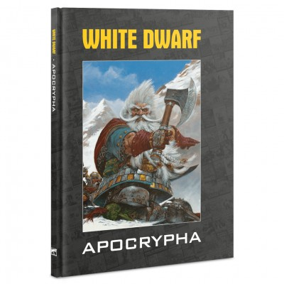 98-01 White Dwarf Apocrypha