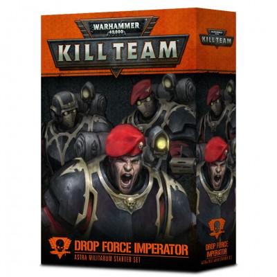 102-23-60 KT: AM: Drop Force Imperator