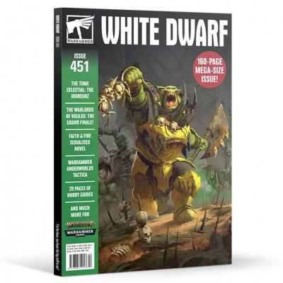 WD02-60 White Dwarf February 2020