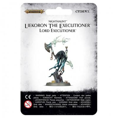 91-35 Nighthaunt: Liekoron Executioner