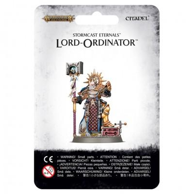 96-38 AoS: Stormcast: Lord-Ordinator