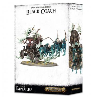 91-22 AoS: Nighthaunt: The Black Coach