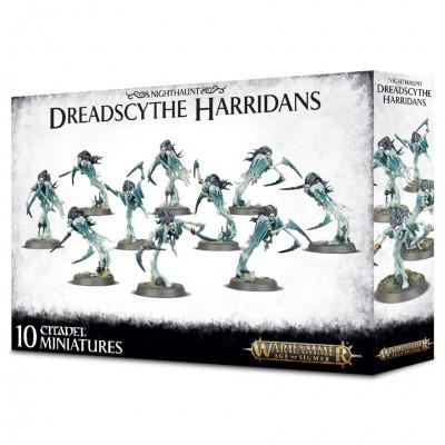91-28 Nighthaunt: Dreadscythe Harridans