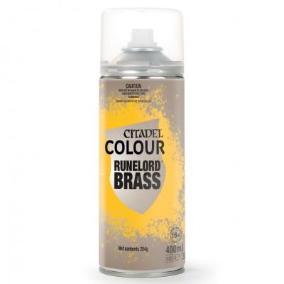 62-35 Spray: Runelord Brass