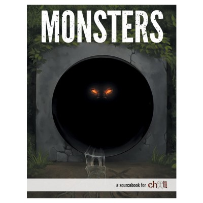 Chill: Monsters