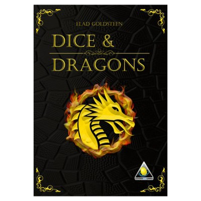 Dice & Dragons