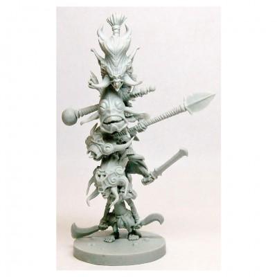 D&D: ToA: Batiri Battle Stack