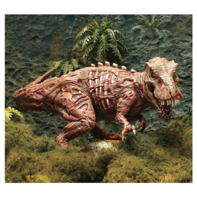 D&D: CS: Tyrannosaurus Zombie