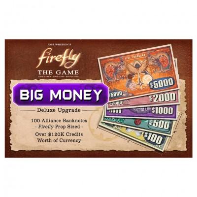 Firefly: Big Money