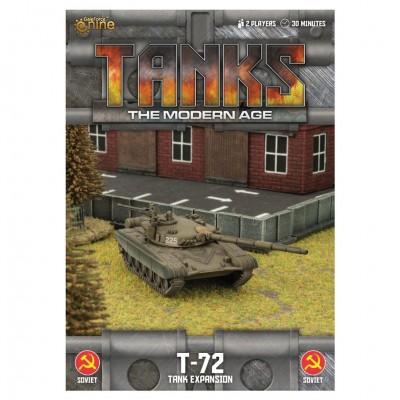 MTANKS: T-72