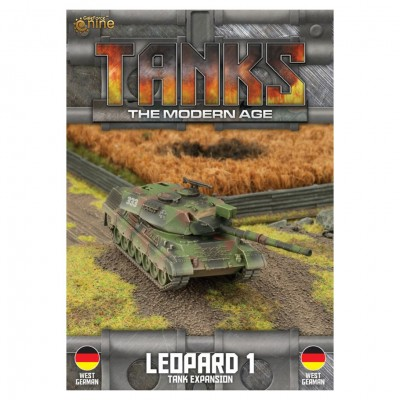 MTANKS: Leopard 1