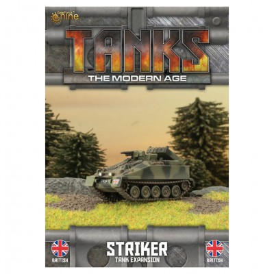 MTANKS: Striker