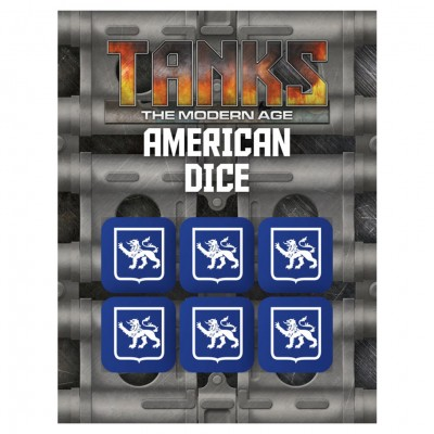 MTANKS: American Dice