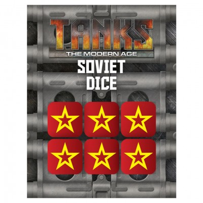 MTANKS: Soviet Dice