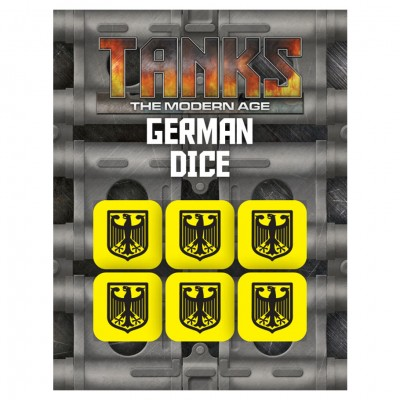 MTANKS: German Dice