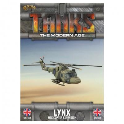 MTANKS: Lynx