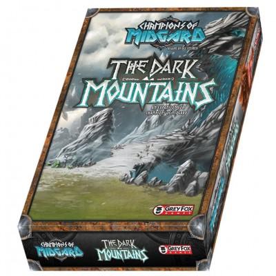 Champions of Midgard: The Dark Mountains