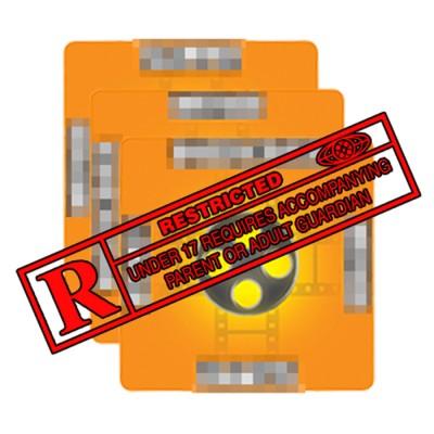 Get Reelz: R-Rated Pack