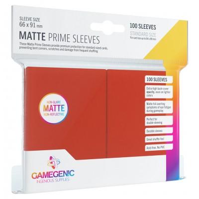 DP: Matte Prime: RD (100)