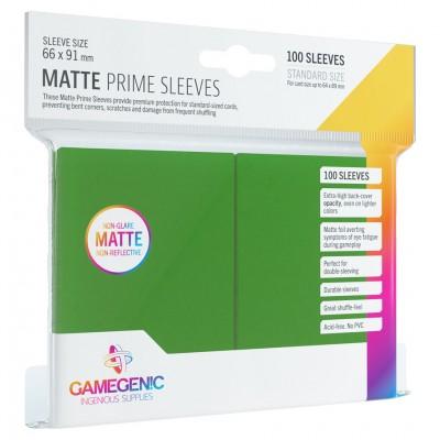 DP: Matte Prime: GR (100)