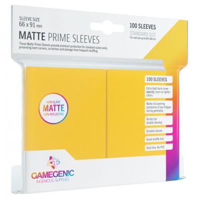DP: Matte Prime: YE (100)