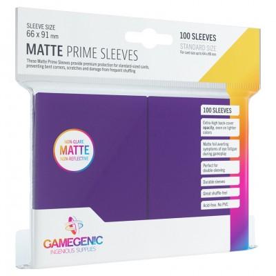 DP: Matte Prime: PU (100)
