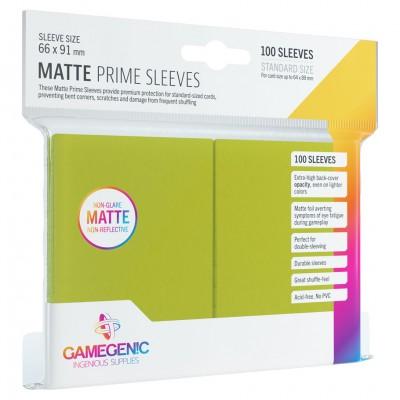 DP: Matte Prime: Lime (100)